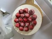 ★☆ 2021 ☆★:好吃的草莓蛋糕