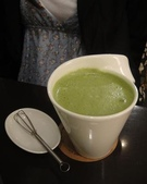 吃吃 喝喝 到處吃:抹茶歐雷