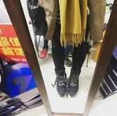 2016。:等待開場來買鞋,哈