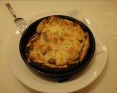 吃吃 喝喝 到處吃:法式牛肉焗麵包