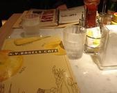 吃吃 喝喝 到處吃:099.01.27 @N.Y.Bagels Cafe 京站