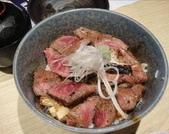 吃吃 喝喝 到處吃:牛小排燒肉丼