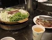 吃吃 喝喝 到處吃:銅盤烤肉(牛肉/豬肉/羊肉)