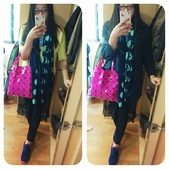 2015 。:look of the day