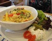 吃吃 喝喝 到處吃:西班牙蕃紅花燉飯