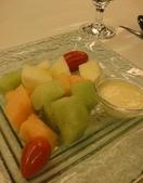 吃吃 喝喝 到處吃:時鮮水果沙拉
