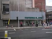 諾丁罕行 [050820]:11遊車河-維多利亞購物中心