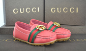 GUCCI 新款童鞋:GUCCI 配原裝盒子20-30歐碼 (9).JPG