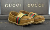 GUCCI 新款童鞋:GUCCI 配原裝盒子20-30歐碼 (17).JPG