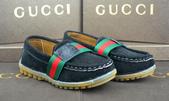 GUCCI 新款童鞋:GUCCI 配原裝盒子20-30歐碼 (13).JPG