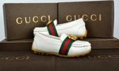 GUCCI 新款童鞋:GUCCI 配原裝盒子20-30歐碼 (8).JPG