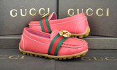 GUCCI 新款童鞋:GUCCI 配原裝盒子20-30歐碼 (10).JPG