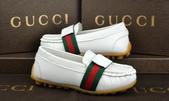 GUCCI 新款童鞋:GUCCI 配原裝盒子20-30歐碼 (22).JPG