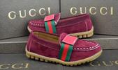 GUCCI 新款童鞋:GUCCI 配原裝盒子20-30歐碼 (20).JPG