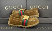 GUCCI 新款童鞋:GUCCI 配原裝盒子20-30歐碼 (18).JPG