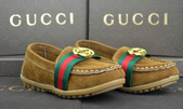 GUCCI 新款童鞋:GUCCI 配原裝盒子20-30歐碼 (5).JPG
