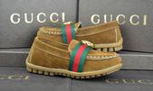 GUCCI 新款童鞋:GUCCI 配原裝盒子20-30歐碼 (6).JPG