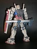 MG RX-78-2 GUNDAM Ver.OYW:MG_GUNDAMOYW武裝3