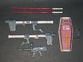 MG RX-78-2 GUNDAM Ver.OYW:MG_GUNDAMOYW武裝4