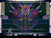 ROCKMAN X:X1-終極Σ
