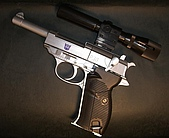 TF MASTERPIECE MP-05 メガトロン:6.JPG