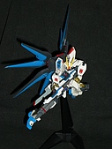 SEED THE HYBER-HYBRID MODE:ZGMF-X20A STRIKE FREEDOM GUNDAM 2