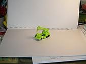 KO DEVASTATOR:吊車先生-HOOK 2