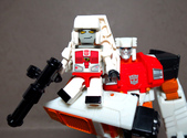 KRE-O SUPERION (MICROCHANGERS COMBINERS):