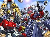 TRANSFORMERS:autobot