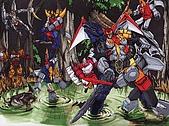 TRANSFORMERS:beast wars NEO
