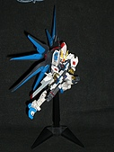 SEED THE HYBER-HYBRID MODE:ZGMF-X20A STRIKE FREEDOM GUNDAM 1