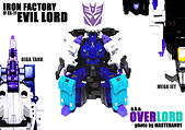 IRON FACTORY IF EX-11 EVIL LORD a.k.a. OVERLORD:cover.psd.jpg