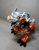 TF AOE GRIMLOCK (VOYAGER CLASS):