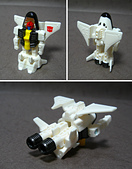 TF GENERATIONS COSMOS & PAYLOAD: