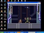 ROCKMAN X:X2-切絲瓜