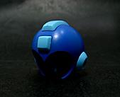 KOTOBUKIYA 1/10 FULL ACTION PLASTIC KIT ロックマン:ROCKMAN HEAD.jpg