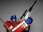 TF MASTERPIECE MP-04 コンボイ完全版:81