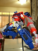 TRANSFORMERS MISCELLANEOUS:classic optimus prime2