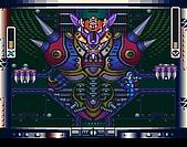 ROCKMAN X:X1-激戰