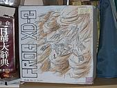 大屍的歡樂塗鴉:蛙骨的盒子
