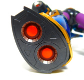 D-Arts エックス(Ultimate Armor Ver.):17.jpg