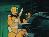 機動戰士鋼彈-0079:龍連擊