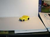 TRANSFORMERS:麥當勞快樂兒童餐玩具1-HOT SHOT