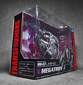 TF MB-03 MEGATRON/メガトロン:02.jpg