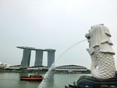 2019.09新加坡:魚尾獅公園