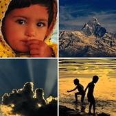 2013年初  尼泊爾-波卡拉:相簿封面