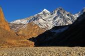 2013年初 尼泊爾-5分之2的UPPER MUSTANG:尼泊爾 (Jomsom到Kagbeni途中)