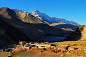 2013年初 尼泊爾-5分之2的UPPER MUSTANG:尼泊爾 (Kagbeni)