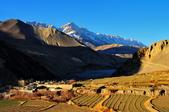 2013年初 尼泊爾-5分之2的UPPER MUSTANG:尼泊爾(Kagbeni)