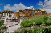 2014夏-西藏(珠峰大本營-瑪旁雍錯):2014夏-西藏 拉薩(16).jpg